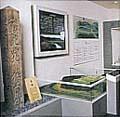 歴史展示室の写真