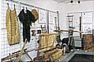 民俗展示室の写真